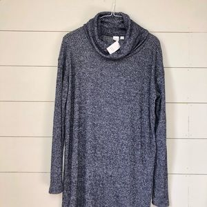 GAP *NWT* Turtleneck Dress